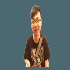 大餅Face
