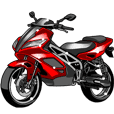 Sepeda Motor(Vol.8)