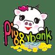 Piggybank  (Sugar Sugar)