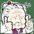 おばあちゃん3~ひとこと編~