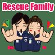 ครอบครัวกู้ภัย