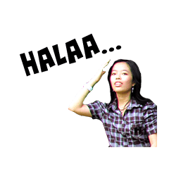 Let's Go Hunt dudududu : Miss Halaa #1
