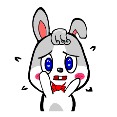 little rabbit Spotty