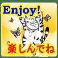 猫で会話 英単語 中級