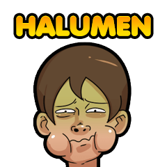 HALUMEN 2
