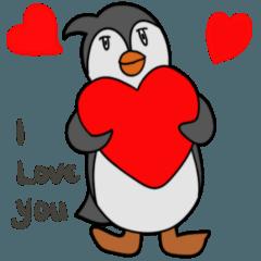 Piki Pinguin