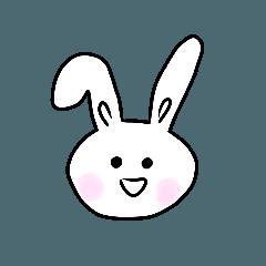 Cute Bunny 01