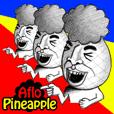 Aflo Pineapple vol.1