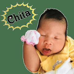 Chita Little Angel no.1