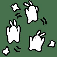 bread bunny