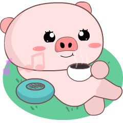 Pinky the pig 6