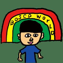 BOSCO WORLD 2