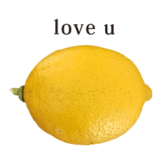 レモン 国産 と 英語 English