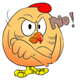 Bird Man Kenty-Hudson