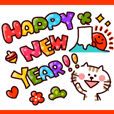 New Year sticker-2-