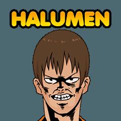 HALUMEN 3