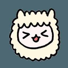 Alpaca Emojis 1
