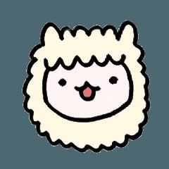 Alpaca Emojis 2