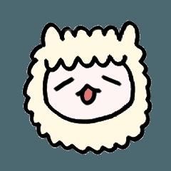 Alpaca Emojis 3