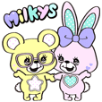 Milkys Vol.1