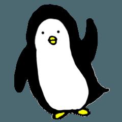 ペンギンのguinguin