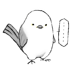 Bird Pete