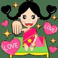 HUAJAi - 1st Love (EN)