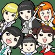 dempa-no-kamigami
