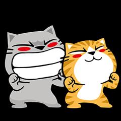 貓爪抓 -等你來抓-