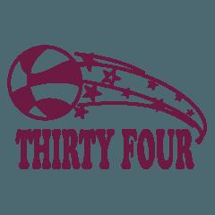 Basketball Girl 34