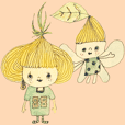 root chan & fairy