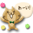 クッキー猫のノン太