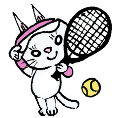 Days Cat 4(Tennis)