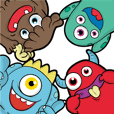 Monster Team  モブ日間のミッション
