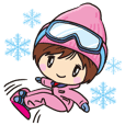 Snowboardsyoujyo