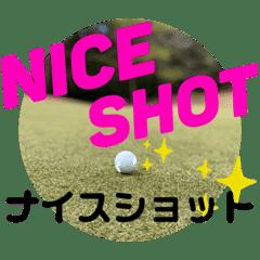 ゴルフスタンプ03