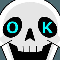 Move! The Skull
