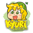 Kyuri the Cucumber Girl