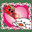 苺大福の日常