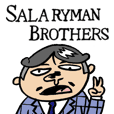 SALARYMAN(OFFICE WORKER) BROTHERS