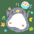 Pen-Kichi The Penguin :Worldwide Edition