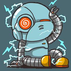 Daily Cyborg