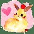huwahuwa rabbit