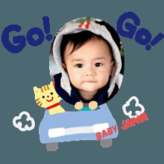 Baby Japan ขี้อ้อน
