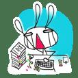 U-garou's Rabbit