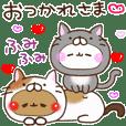 【着ぐるみ♡コスプレ】アモーレ♡くまくま