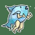 YURUTOMO-Sea creatures-