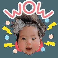 Baby Malyn