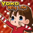 Yoko' Daily life