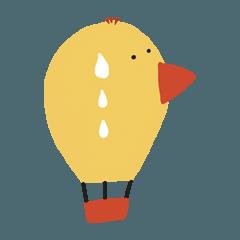 Taiwan International Balloon Festival 1